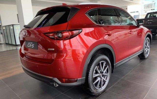 Cần bán Mazda CX 5 đời 2019, màu đỏ, mới 100%3