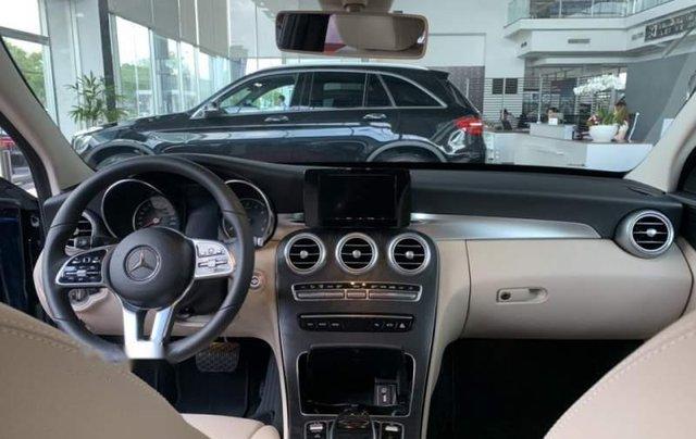 Bán xe Mercedes C200 đời 2019, nhập khẩu nguyên chiếc3