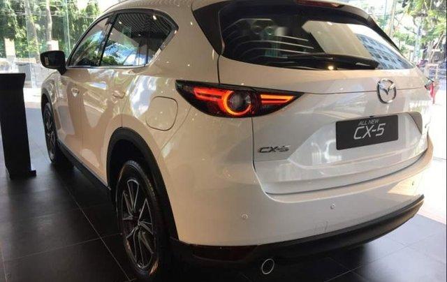 Cần bán Mazda CX 5 sản xuất năm 2019, màu trắng  5