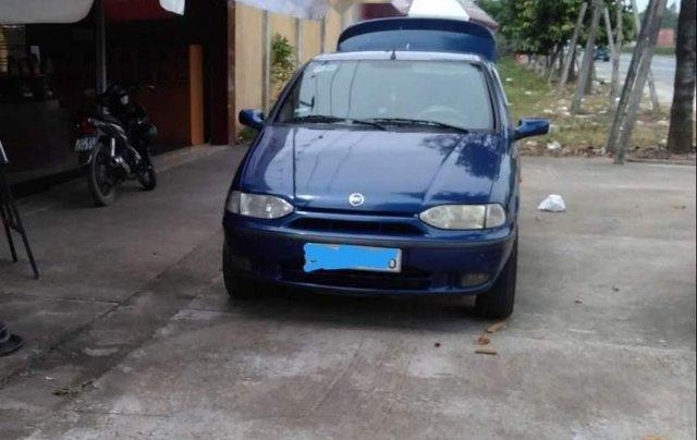 Bán Fiat Siena 1.6 năm sản xuất 2002, xe nhà ít sử dụng1