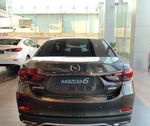Bán Mazda 6 Premium 2.5L 2018, hoàn toàn mới1