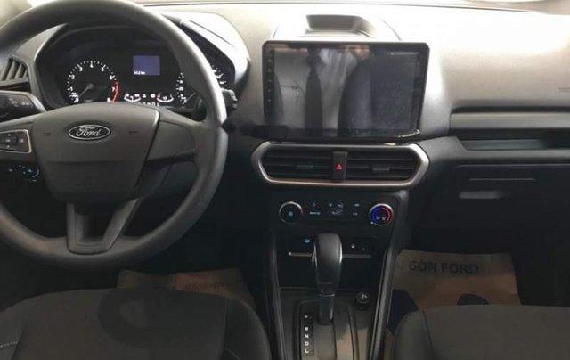 Cần bán xe Ford EcoSport Ambient 1.5L MT sản xuất 2019, xe đủ màu, giao ngay5
