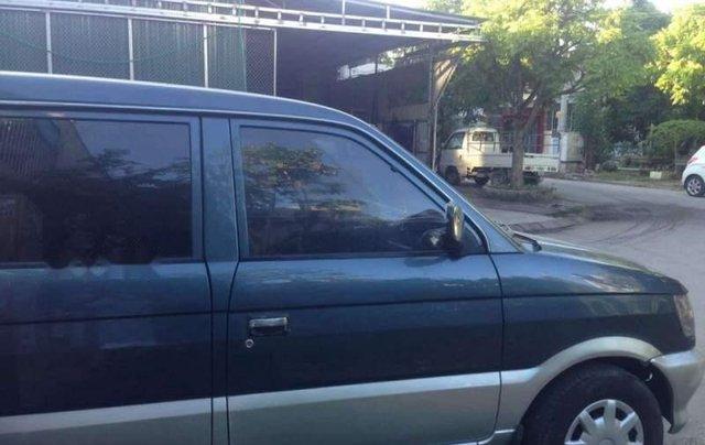 Cần bán lại xe Mitsubishi Jolie đời 2001, xe nhập1