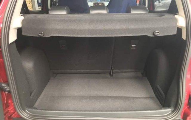 Cần bán xe Ford EcoSport Ambient 1.5L MT sản xuất 2019, xe đủ màu, giao ngay3