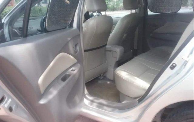 Bán ô tô Toyota Vios sản xuất 2011, xe đẹp không bị lỗi1