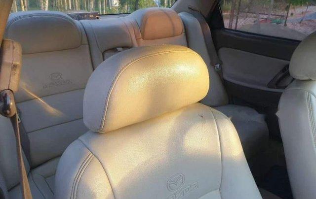Cần bán Mazda 626 máy móc ngon lành1