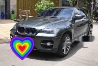 Bán xe BMW X6 năm 2010, nhập khẩu, giá 950tr2