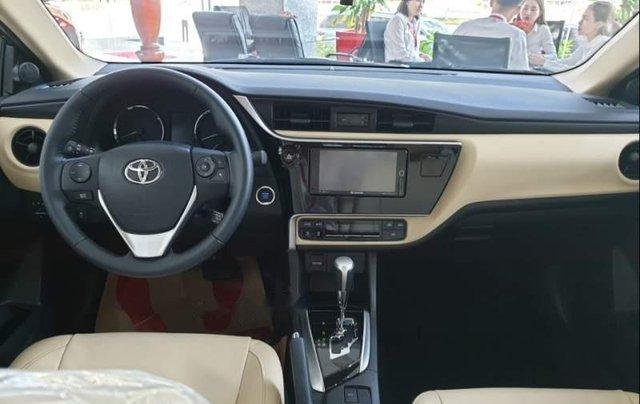 Cần bán xe Toyota Corolla Altis đời 2019 giá tốt1