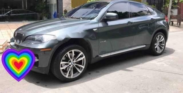 Bán xe BMW X6 năm 2010, nhập khẩu, giá 950tr3