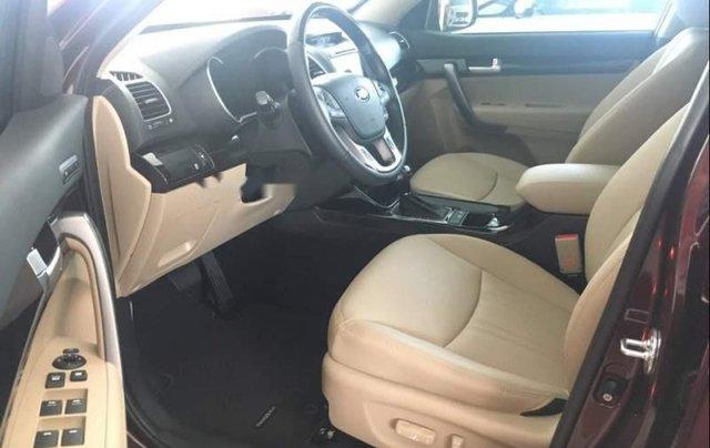 Cần bán Kia Sorento Deluxe G năm 2019, mới 100%4