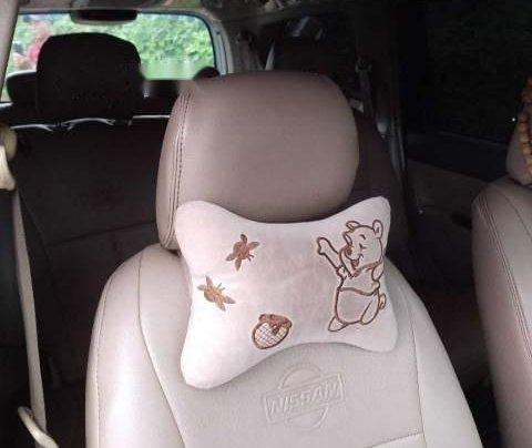 Cần bán gấp Nissan Grand Livina 2012, xe nhập, xe đang kinh doanh dịch vụ taxi1