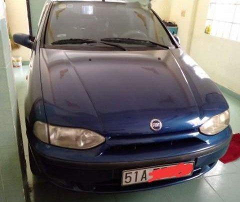 Bán Fiat Siena 1.6 năm sản xuất 2002, xe nhà ít sử dụng5