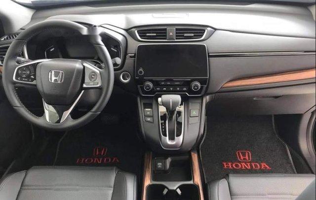 Cần bán xe Honda CR V sản xuất 2019, màu trắng, xe nhập Thái Lan1