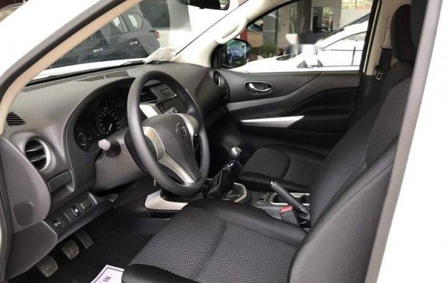 Bán Nissan X Terra S đời 2018, màu trắng, nhập khẩu2