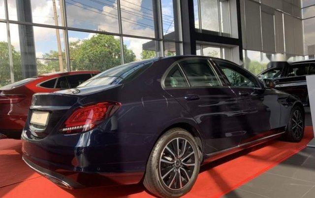 Bán xe Mercedes C200 đời 2019, nhập khẩu nguyên chiếc1