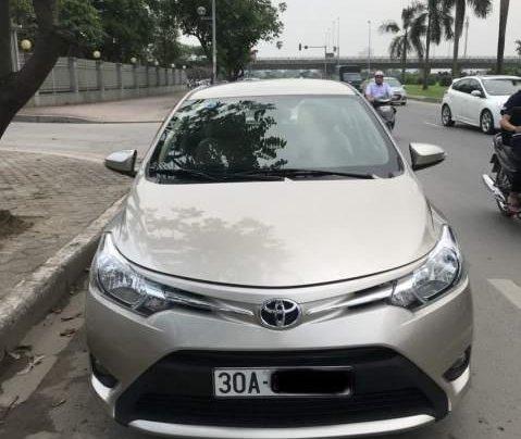 Bán xe Toyota Vios 2014 tư nhân chính chủ0