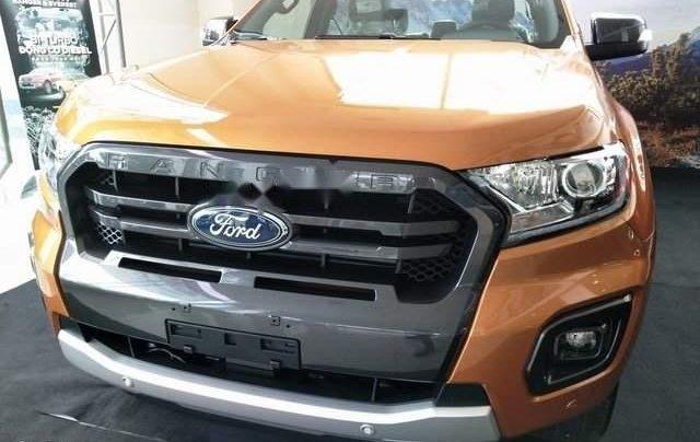 Bán Ford Ranger đời 2019, giao xe toàn quốc, bao duyệt hồ sơ4