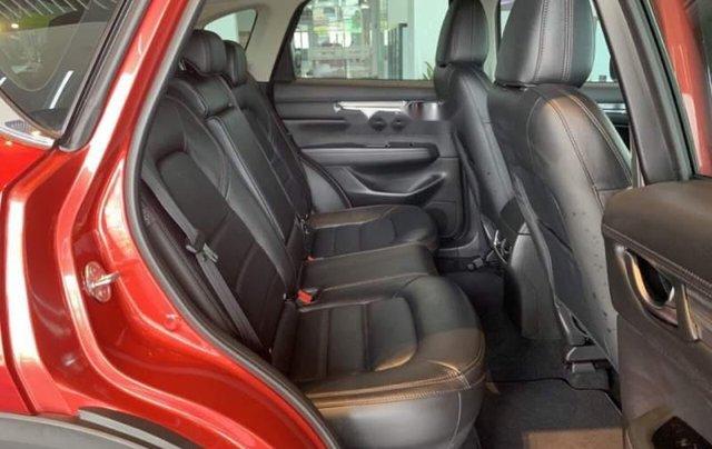 Cần bán Mazda CX 5 đời 2019, màu đỏ, mới 100%4
