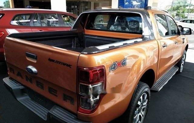 Bán Ford Ranger đời 2019, giao xe toàn quốc, bao duyệt hồ sơ5