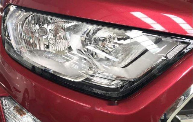 Cần bán xe Ford EcoSport Ambient 1.5L MT sản xuất 2019, xe đủ màu, giao ngay4