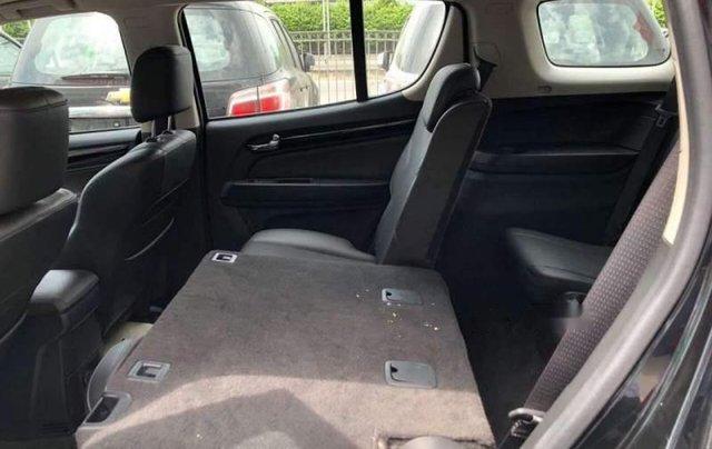Thanh lý xe demo Chevrolet Trailblazer 4x4 LTZ 2.5 2018, xe lái thử đi rất ít5