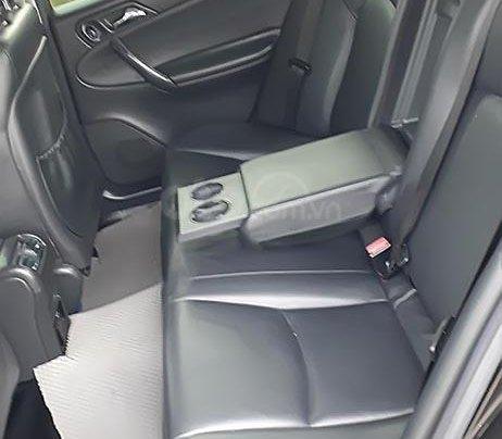Bán Mercedes C180 AT đời 2003, màu đen, chính chủ 3