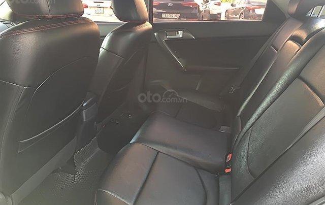 Bán Kia Cerato sản xuất năm 2010, màu đỏ, xe nhập4