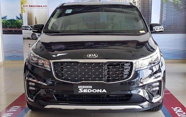 Bán Sedona 2019 hỗ trợ 85% giá trị xe. Giảm ngay tiền mặt, quà tặng trong tháng0