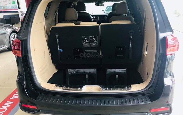 Bán Sedona 2019 hỗ trợ 85% giá trị xe. Giảm ngay tiền mặt, quà tặng trong tháng1
