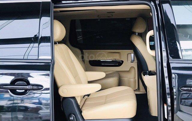Bán Sedona 2019 hỗ trợ 85% giá trị xe. Giảm ngay tiền mặt, quà tặng trong tháng2