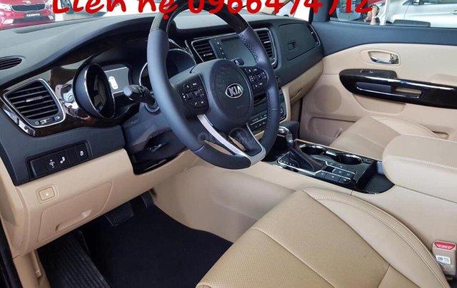 Bán Sedona 2019 hỗ trợ 85% giá trị xe. Giảm ngay tiền mặt, quà tặng trong tháng3