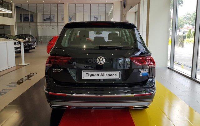 SUV 7 chỗ (Nhập Đức) model 2019 Tiguan Allspace, tiêu chuẩn Đức, công nghệ Đức, siêu bền bỉ, lái rất đã3