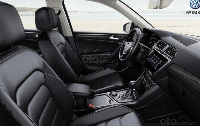 SUV 7 chỗ (Nhập Đức) model 2019 Tiguan Allspace, tiêu chuẩn Đức, công nghệ Đức, siêu bền bỉ, lái rất đã4