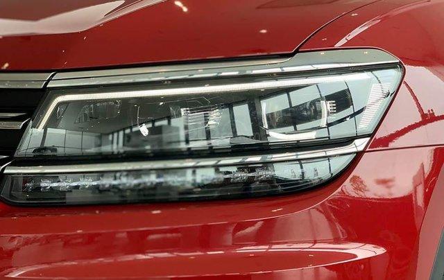 SUV 7 chỗ (Nhập Đức) model 2019 Tiguan Allspace, tiêu chuẩn Đức, công nghê đức, siêu bền bỉ, lái rất đã4