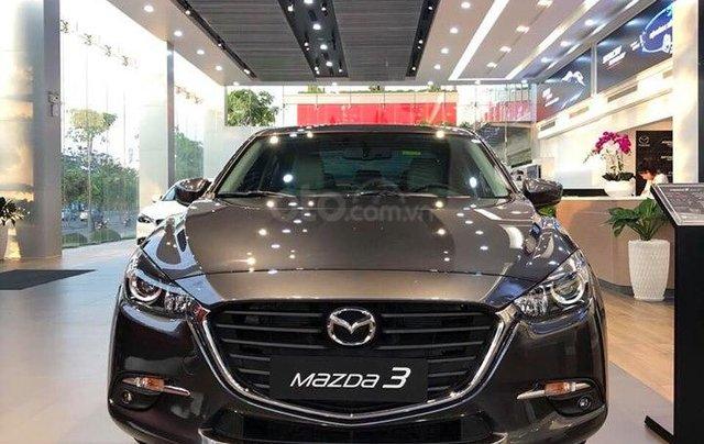 Bán Mazda 3 Luxury (FL 2019) nhiều ưu đãi cực Hot trong tháng 10/20191