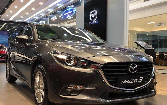 Bán Mazda 3 Luxury (FL 2019) nhiều ưu đãi cực Hot trong tháng 10/20192