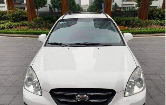 Cần bán Kia Carens sản xuất 2010, 318 triệu3