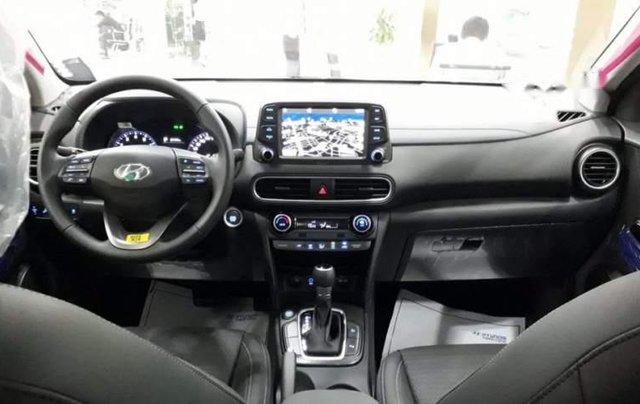 Cần bán Hyundai Kona đời 2019, màu sắc bắt mắt và độc đáo5