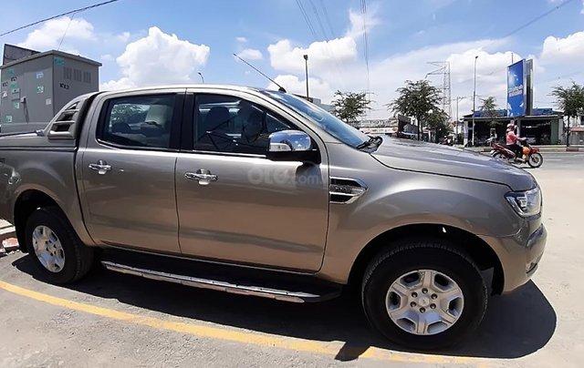 Bán xe Ford Ranger XLT 2.2L 4x4 MT đời 2016, nhập khẩu0
