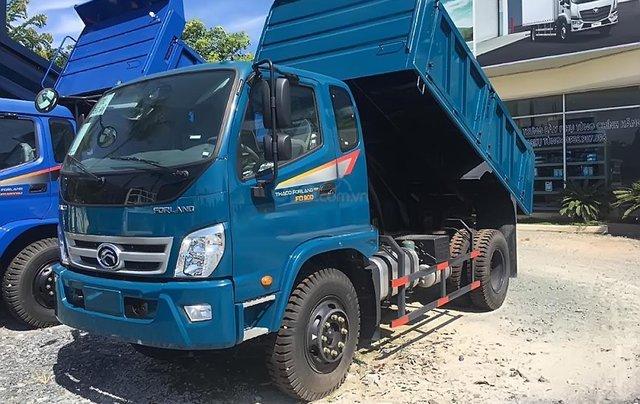 Bán Thaco FORLAND sản xuất 2019, màu xanh lam0
