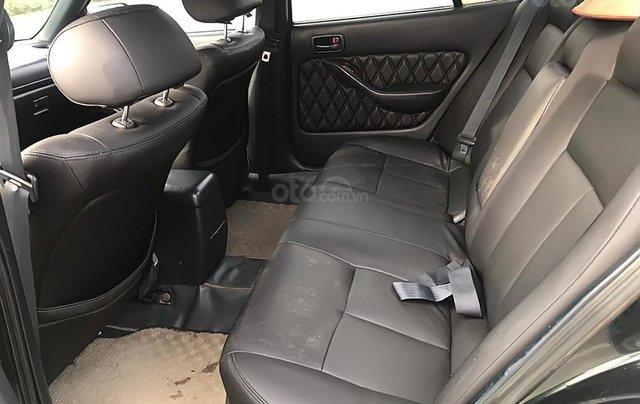 Bán Toyota Camry đời 1997, màu đen, nhập khẩu2