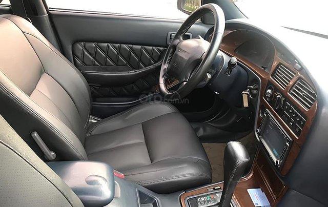 Bán Toyota Camry đời 1997, màu đen, nhập khẩu3