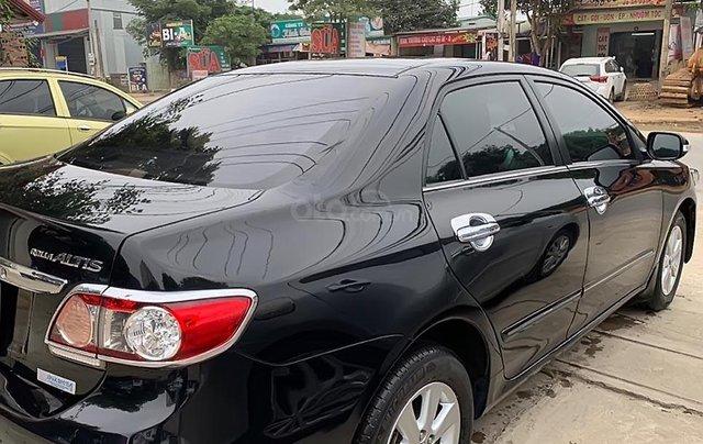 Bán Toyota Corolla altis 1.8 AT năm 2011, màu đen, xe gia đình 2