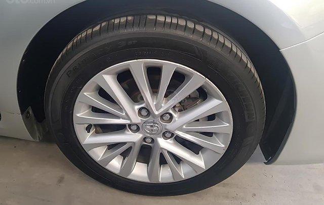 Bán xe cũ Toyota Camry 2.5G đời 2015, màu bạc4