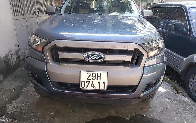 Bán Ford Ranger XLS 4x2W 2017, xe nhập khẩu0