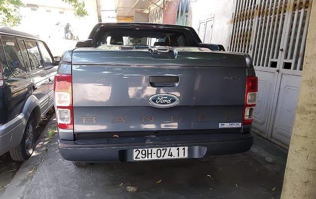 Bán Ford Ranger XLS 4x2W 2017, xe nhập khẩu2