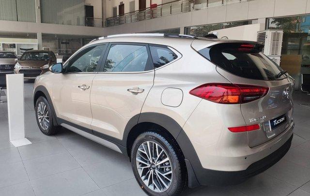 Bán Hyundai Tucson Facelift 2020 mới - Giảm giá sâu - Cam kết giá tốt nhất toàn hệ thống1