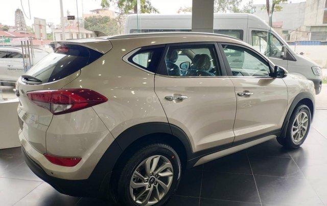 Bán Hyundai Tucson Facelift 2020 mới - Giảm giá sâu - Cam kết giá tốt nhất toàn hệ thống3