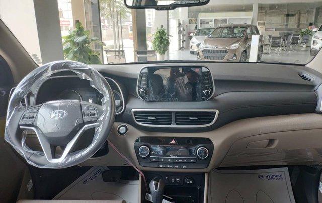 Bán Hyundai Tucson Facelift 2020 mới - Giảm giá sâu - Cam kết giá tốt nhất toàn hệ thống6