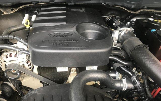 Bán Ford Range XLT 2.2L, hai cầu, số sàn, sản xuất 2013, đk 20148